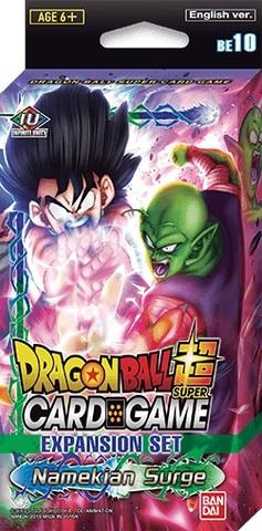 Dragon Ball Super TCG - Namekian Surge - Expansion Set 10