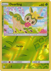 Deerling - 15/236 - Common - Reverse Holo