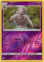 Dusclops - 84/236 - Uncommon - Reverse Holo