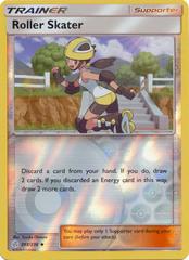 Roller Skater - 203/236 - Uncommon - Reverse Holo