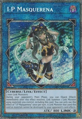 I:P Masquerena - CHIM-EN049 - Prismatic Secret Rare - 1st Edition
