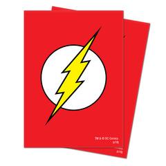 Ultra Pro - Flash Justice League Deck Protector Sleeves