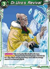Dr.Uiro's Revival - BT8-064 - C - Foil