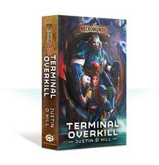 Necromunda: Terminal Overkill (Pb)