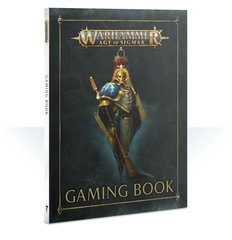 Age Of Sigmar: Gaming Book (French)