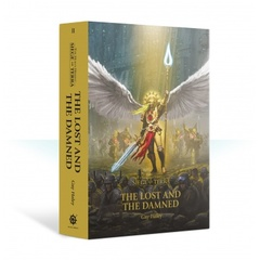 Horus Heresy Sot: The Lost And The Damned (A5 Hb)