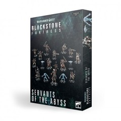 BF-08 Blackstone Fortress: Servants Of The Abyss