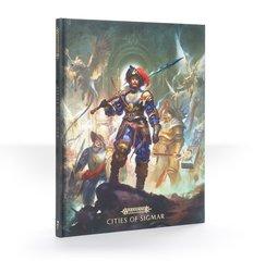Battletome: Cities Of Sigmar (Ltd Ed.)