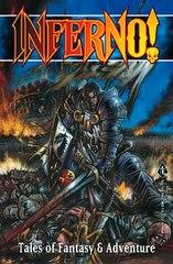 Inferno! Magazine Issue 22