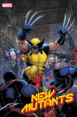 New Mutants #5 Ryp Dark Phoenix 40Th Var Dx (STL143445)