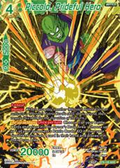 Piccolo, Prideful Hero - BT8-129 - NHR