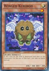 Winged Kuriboh - SDHS-EN016 - Common - Unlimited Edition