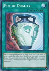 Pot of Duality - SDHS-EN034 - Common - Unlimited Edition