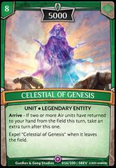 Celestial of Genesis