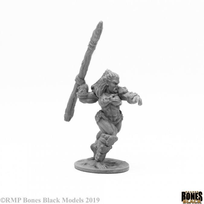 44094 - Jade Fire Spearman