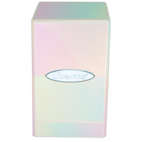 Ultra Pro - Hi-Gloss Iridescent Satin Tower