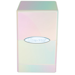 Ultra Pro Hi-Gloss Satin Tower Iridescent