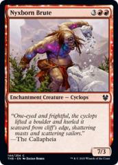 Nyxborn Brute - Foil