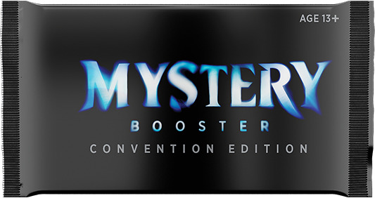 Mystery Booster Pack - Convention Edition
