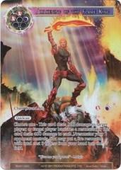 Awakening of the Flame King - SDAO1-020 - ST - Full Art