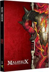 3rd Ed Faction Book: Guild