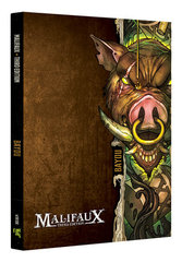 Malifaux 3rd Edition - Bayou Faction Book