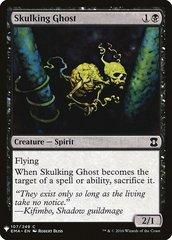 Skulking Ghost