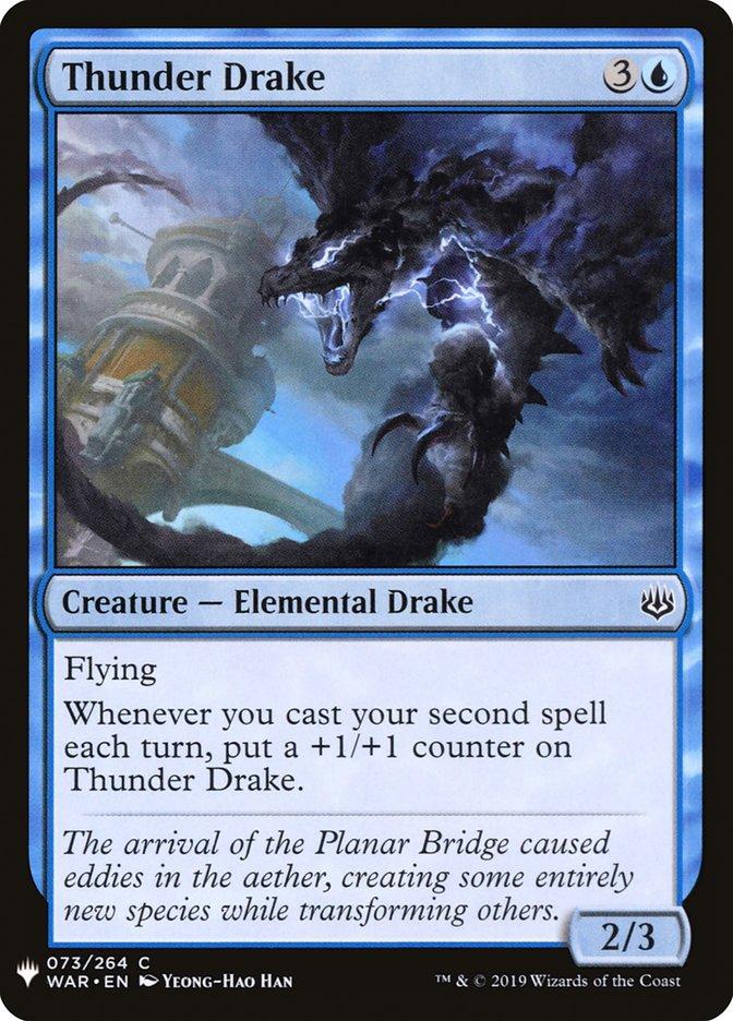 Thunder Drake