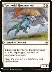 Territorial Hammerskull