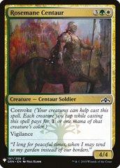 Rosemane Centaur