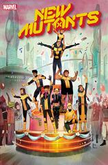 New Mutants #7 Dx (STL145077)