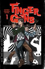 Finger Guns #1 (Cover B)