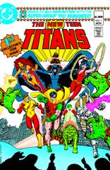 New Teen Titans Tp Vol 01 (STK647672)