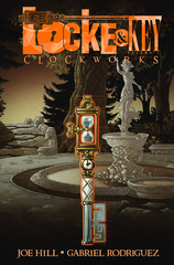 Locke & Key Tp Vol 05 Clockworks (STK530279)