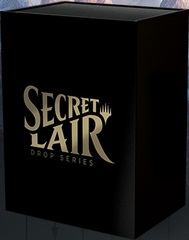 Secret Lair - Restless in Peace