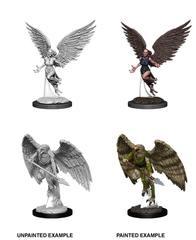 Nolzur's Marvelous Miniatures - Harpy & Arakocra
