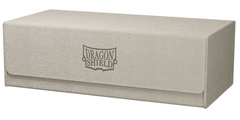 Dragon Shield: Magic Carpet XL - Light Grey/Black