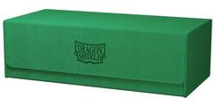 Dragon Shield: Magic Carpet XL - Green/Black