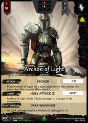Archon of Light