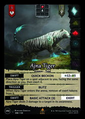 Ajna Tiger