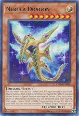 Nebula Dragon - CHIM-EN015 - Rare - Unlimited Edition