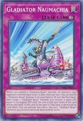 Gladiator Naumachia - CHIM-EN072 - Common - Unlimited Edition