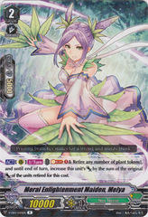 Moral Enlightenment Maiden, Melya - V-EB10/030EN - R
