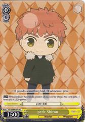 FS/S64-E101 PR Petit Shirou
