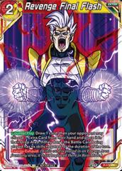 Revenge Final Flash - P-171 - PR - Foil