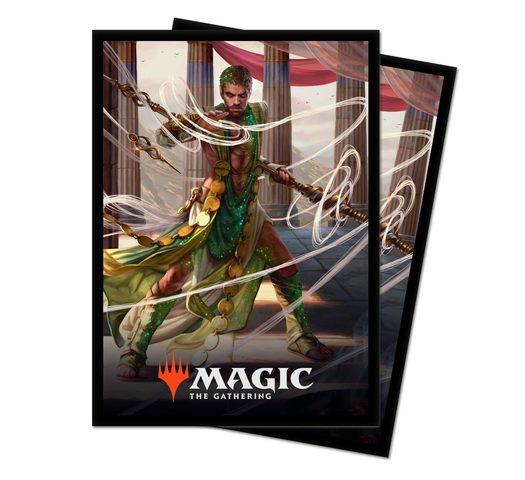 Ultra Pro - Theros Beyond Death Deck Protector Sleeves - Calix, Destinys Hand