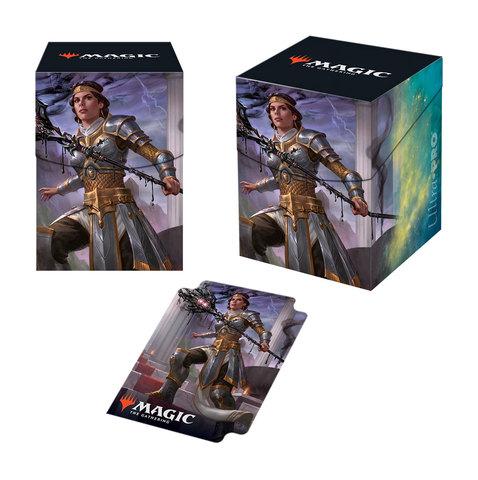 MTG Deck Box Card Armor Holds 85 Sleeved Cards Legion Supplies Boom