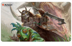 Ultra Pro - Ikoria: Lair of Behemoths Playmat - Easy Prey