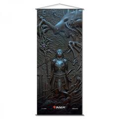 Ultra Pro - Theros Beyond Death Wall Scroll - Elspeths Nightmare