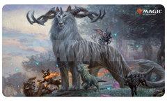 Ultra Pro - MTG Ikoria: Lair of Behemoths - Kaheera, the Orphanguard Playmat (18321)